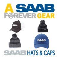 SAAB Hats