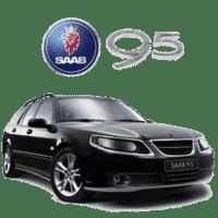 SAAB 9-5 (97-09) Remote Fobs