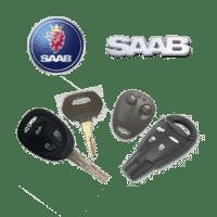 SAAB Keys - Remote Fobs - Lost Keys