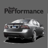 SAAB Performance Parts