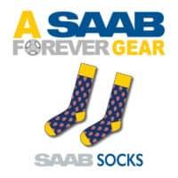 SAAB Socks